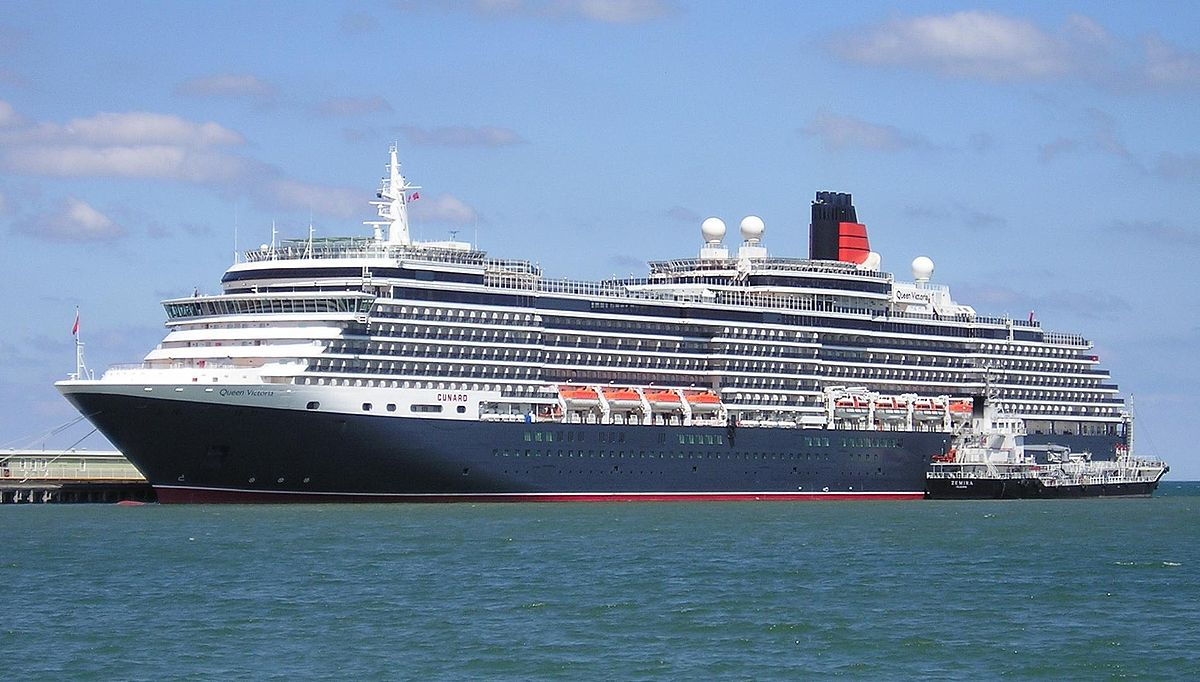 Cunard to extend pause in operations amid ongoing travel restrictions