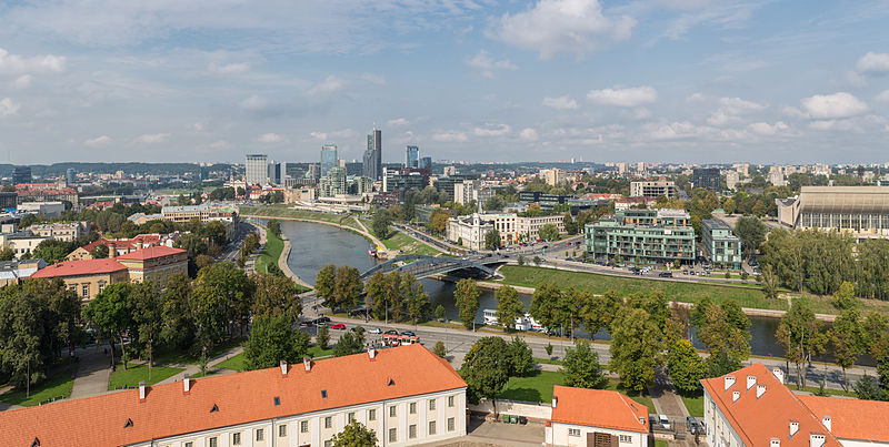 Ryanair launches new Leeds Route to Vilnius, Lithuania