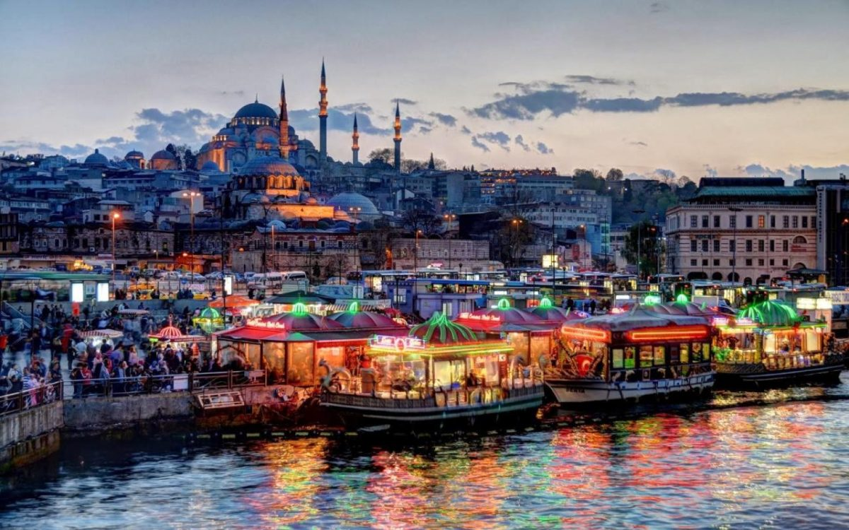 Birmingham Airport announces new services to Turkey, Jersey