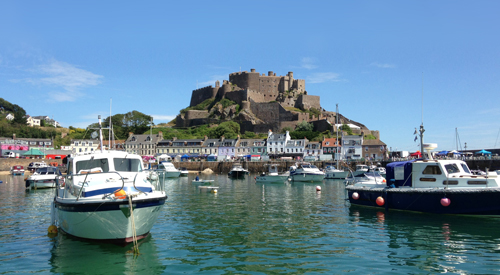easyJet launches two new routes to Jersey and Aberdeen from Bristol Airport