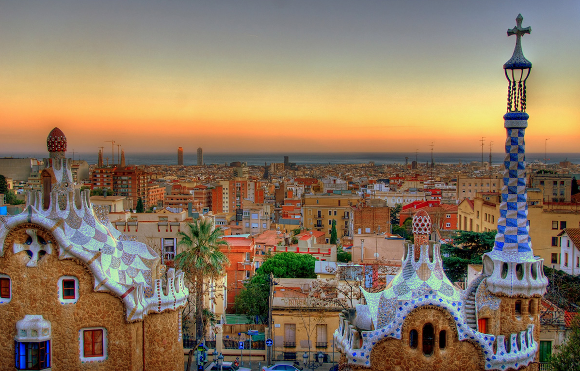 Newcastle International Airport announces return of Vueling with new flights to Barcelona
